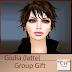 CH DESIGN - GIULIA (LATTE) SKIN