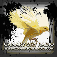 Canary Cry Radio Logo