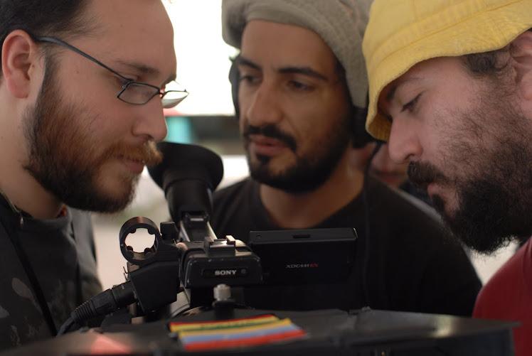 cámara,sonido, !acción!