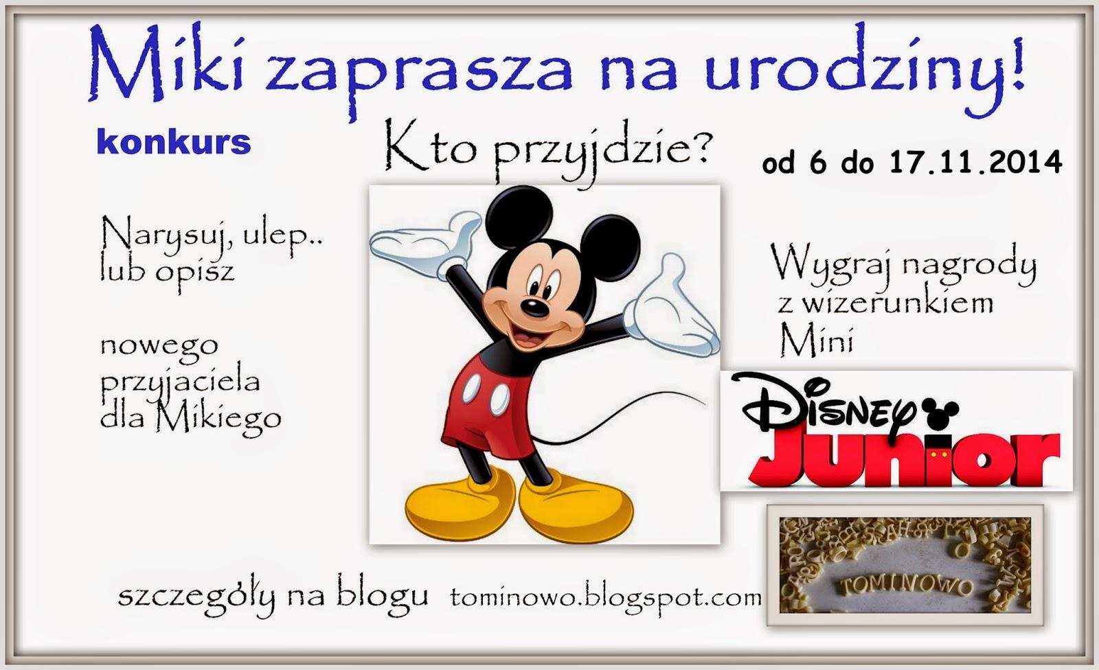 http://tominowo.blogspot.com/2014/11/konkurs-urodzinowy-z-mikim.html