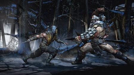Mortal Kombat X 2015 Fully Full Version PC