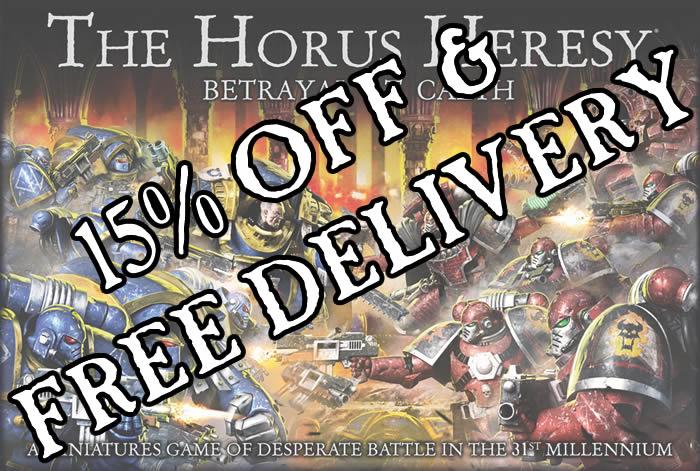 horus heresy betrayal pdf download