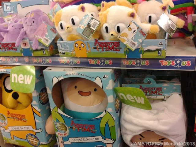 Kingdom and haven   t seen the toys check out these images belowAdventure Time Breakfast Kingdom