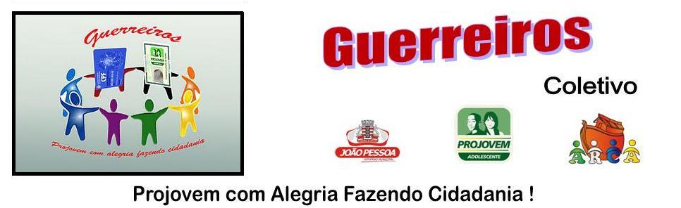 GUERREIROS,  POR  CIDADANIA  PARA  TODOS