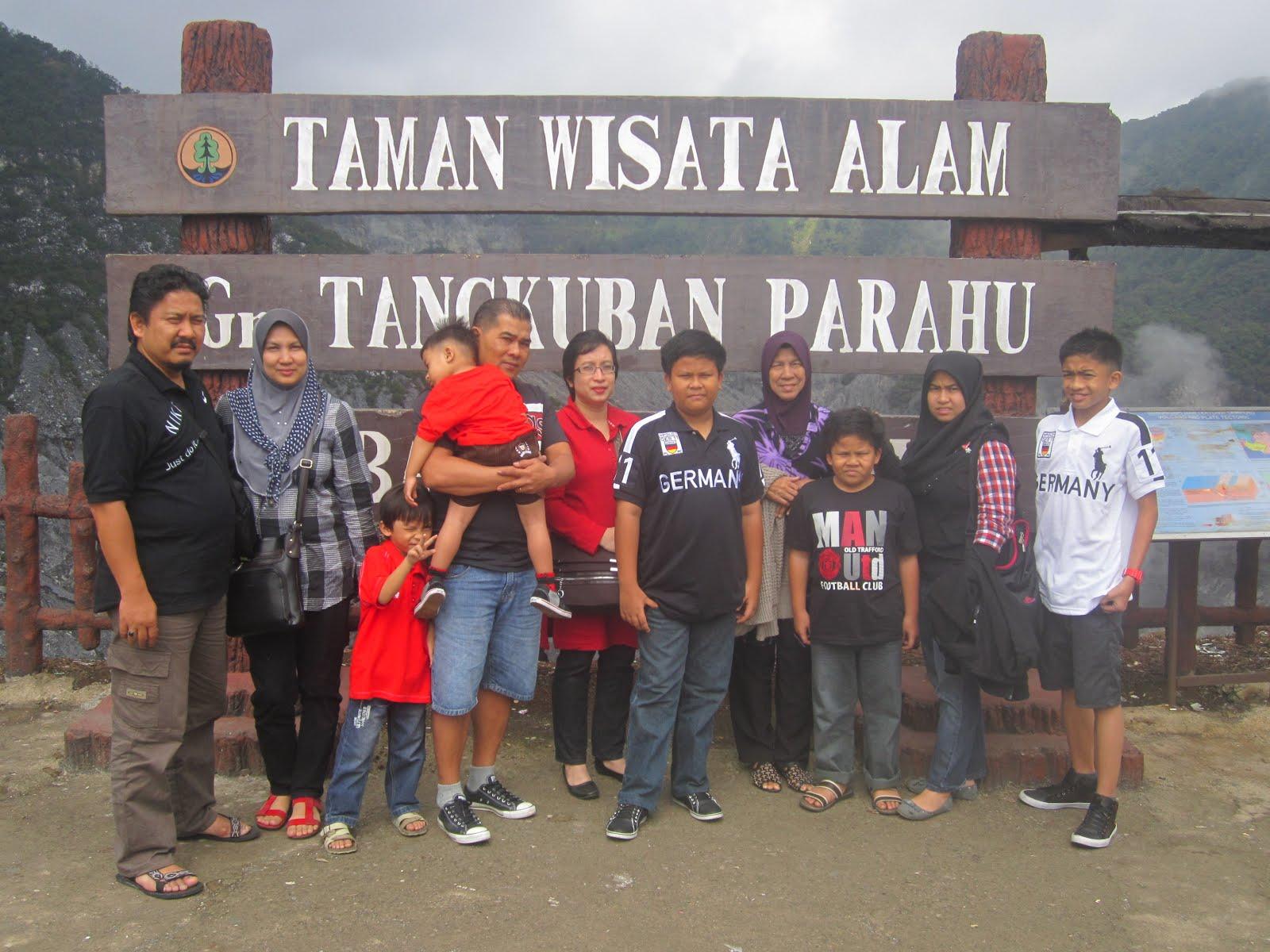 Jakarta & Bandung 2011