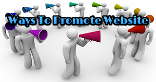 Promote Website Free