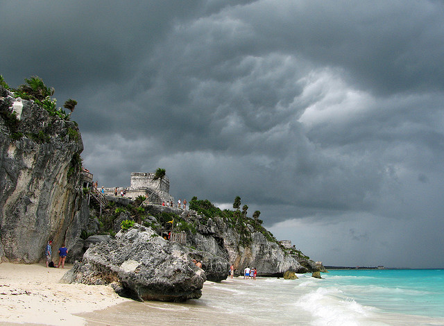Top World Travel Destinations Beautiful Places To Visit In Mexico