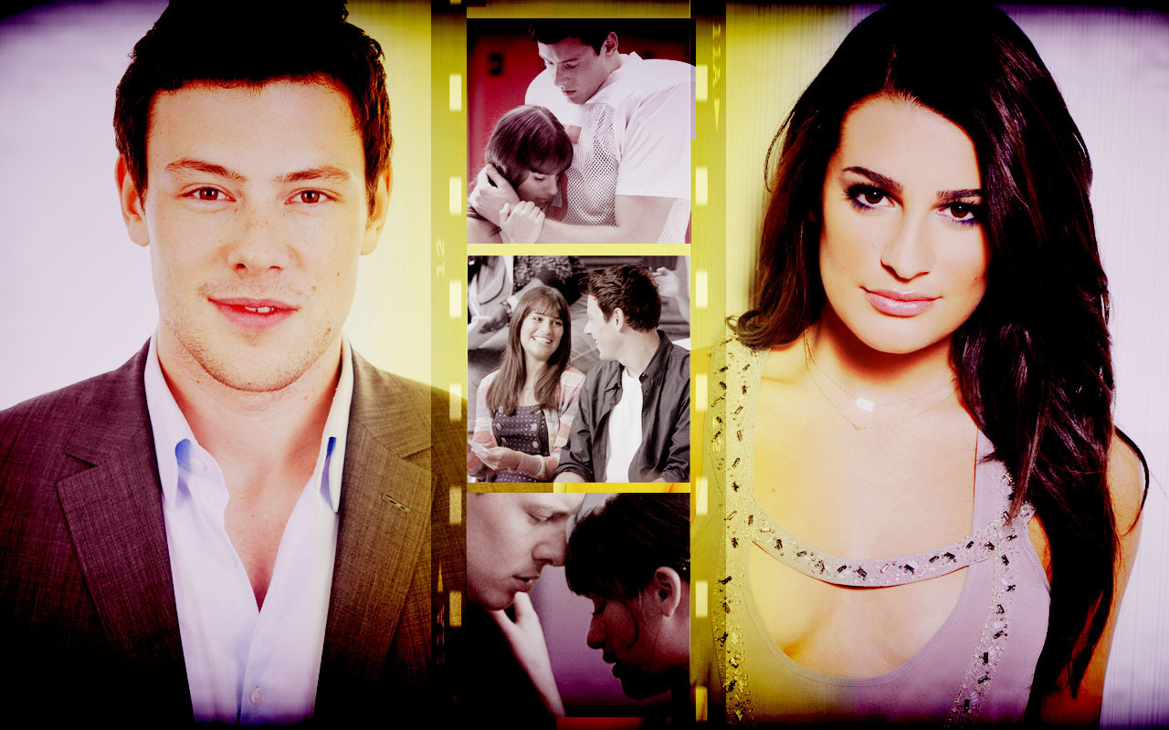 Cory Monteith Death Photo Leaked (on lea michele) lea is