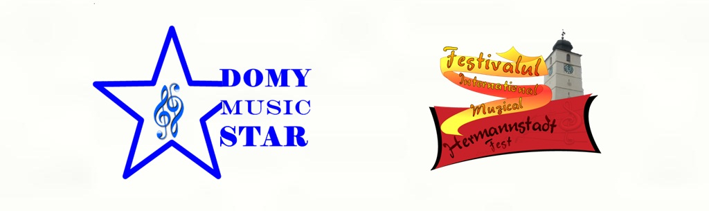 Domy Music Star