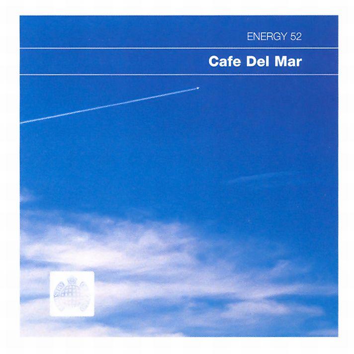 Energy  Cafe Del Mar Three N One Radio Edit