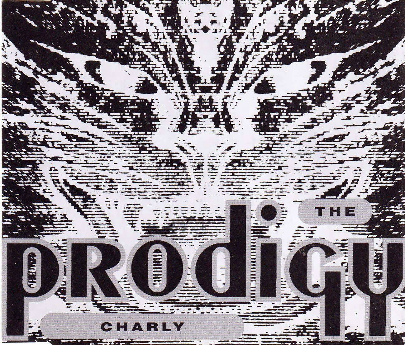 Charly, The Prodigy, Cover, Single, Song