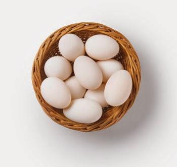 Cách làm tan máu do bầm dập  - bằng trứng gà
