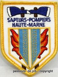 SAPEURS POMPIERS DE CHAUMONT 52 ET L'UNIVERS DES POMPIERS.