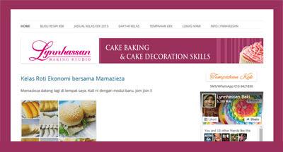 pakej website mampu milik, bina laman web murah, servis reka website perniagaan, empayar network