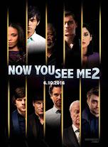 Now you see me 2 (Ahora me ves 2) (2016)