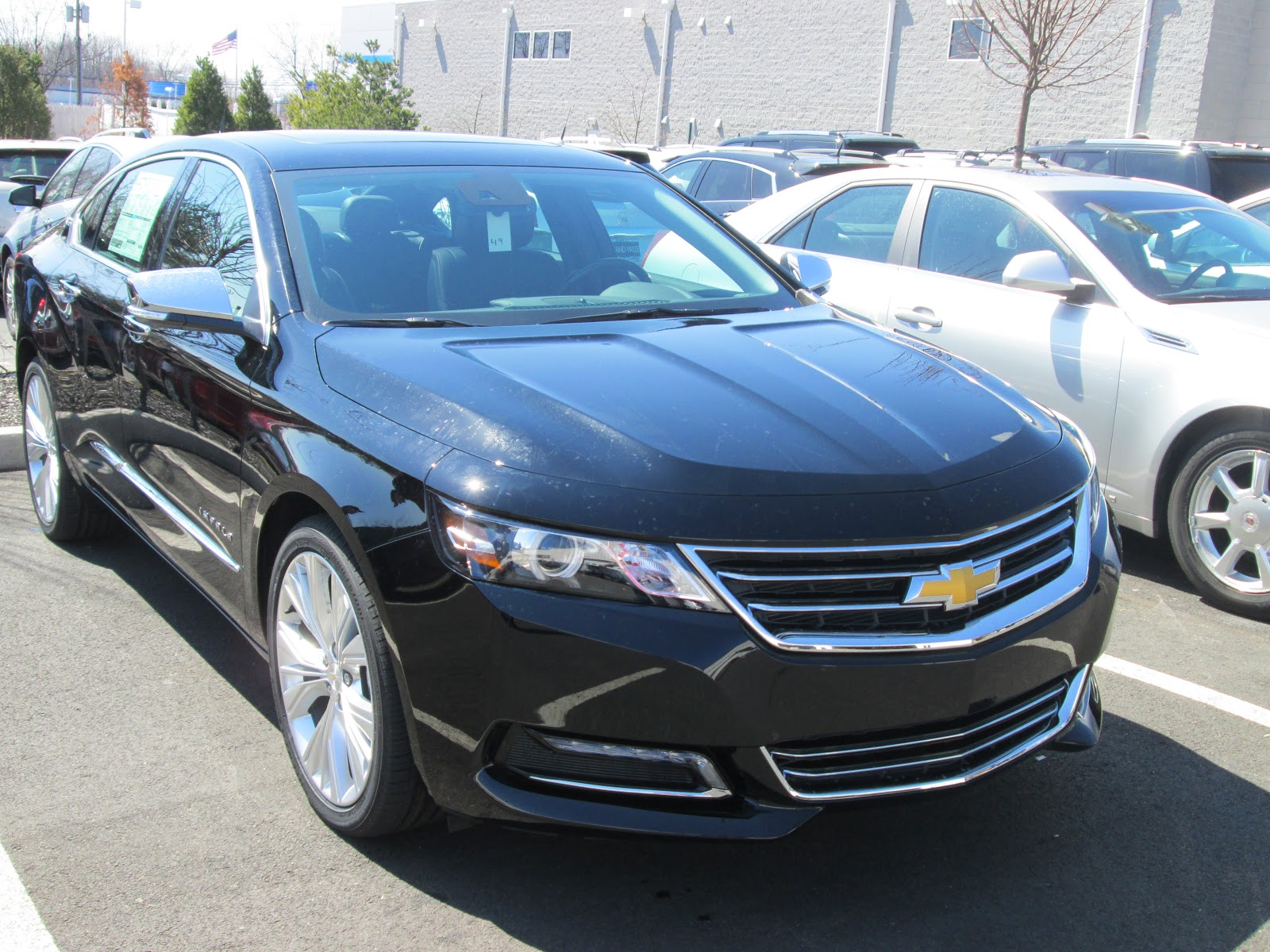 grand prize chevrolet buick gmc cadillac history with a. Cars Review. Best American Auto & Cars Review