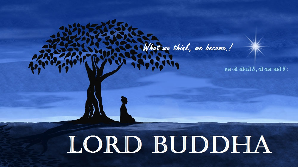buddha quotes online what we think we become