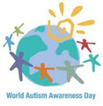 WORLD AUTISM AWARENESSDAY