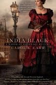 India Black