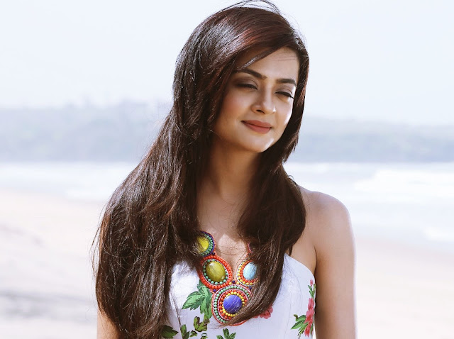 Surveen Chawla HD Wallpaper