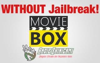 Cara Mudah dan Cepat Download Movie Terbaru di iPad, iPhone dan iPod