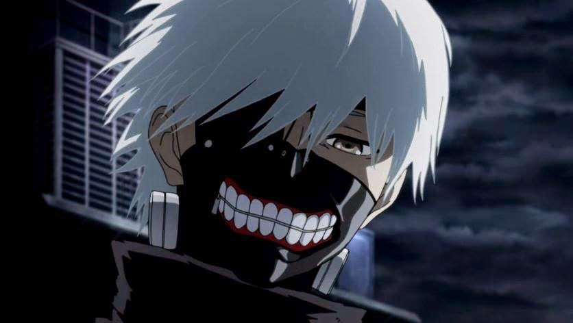 Download Anime Tokyo Ghoul √A Episode 1 Subtitle Indonesia
