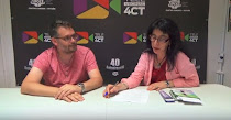 El derecho a una vivienda digna, entrevista a Daniel Morcillo