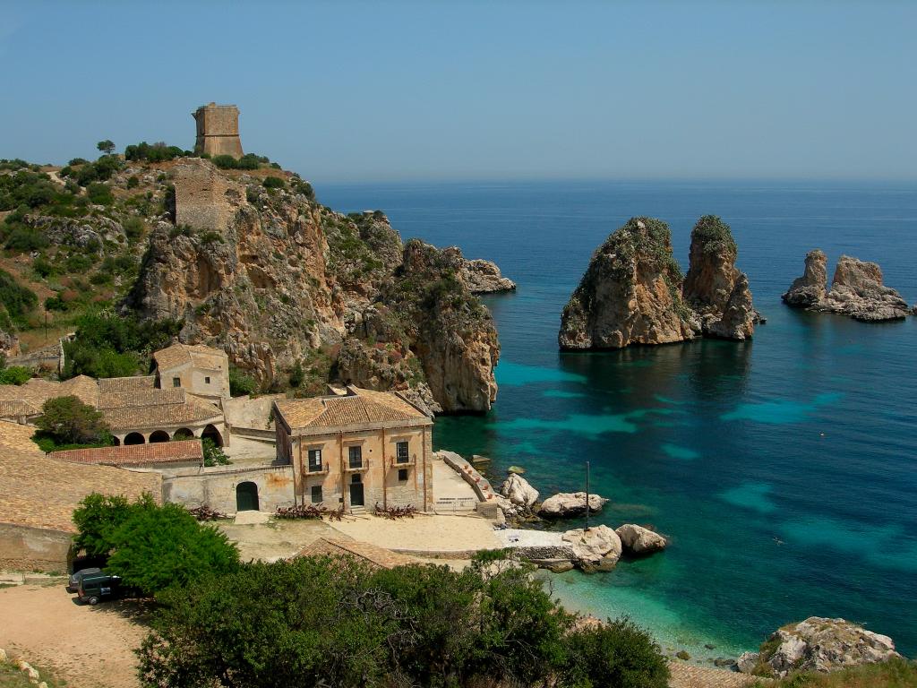 Transport persoane Ramnicu Sarat Sicilia