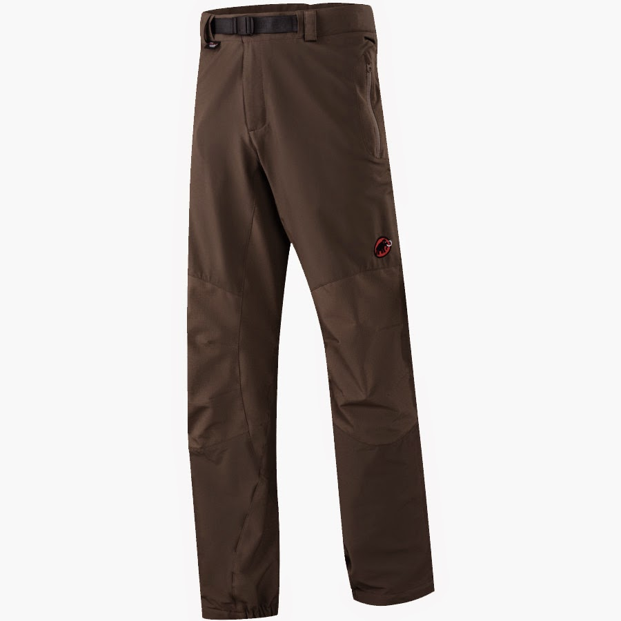 Mammut Courmayeur Advanced Pant