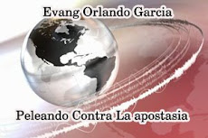 Evang. Orlando Garcia