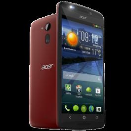 "Acer Liquid E700, otro interesante modelo de 5"" de Acer"