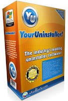 Your Uninstaller  Pro 7.4.2012.05 Full Version
