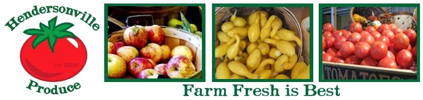 Hendersonville Produce