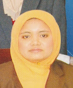 Noorul Azyyati bt. Ahmad Salmi