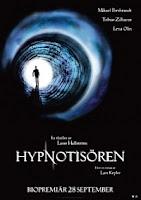 Zweedse thriller Hypnotisoren