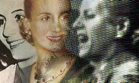 26 de julio de 1952 - MUERE EVA PERON