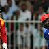 1ST T20I - AFGHANISTAN VS ZIMBABWE