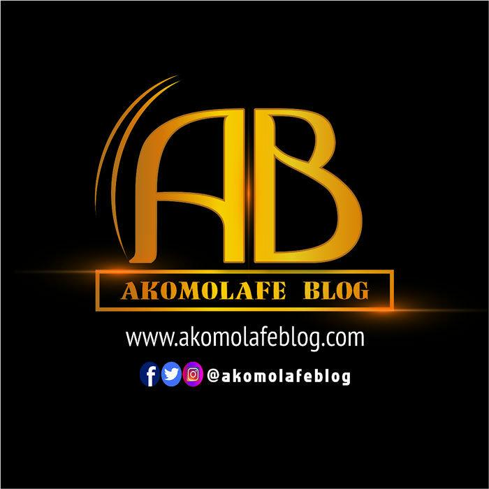 Akomolafe Blog Logo
