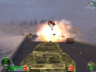 Download Command & Conquer Renegade PC Game