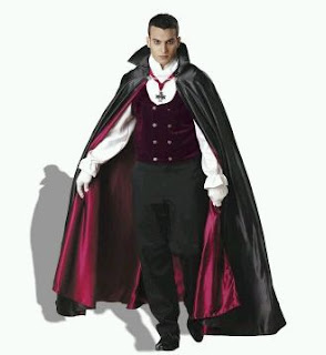 Original Halloween Costumes for Men, Part 2