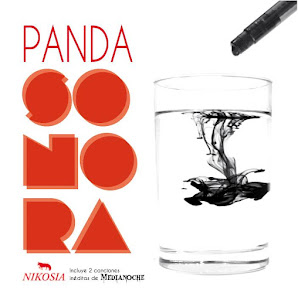 COMPRA PANDA SONORA de Nikosia