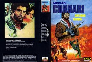 MISSÃO: CORBARI