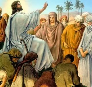 6 ALASAN MENGAPA UMAT ISLAM MENOLAK MENUHANKAN YESUS