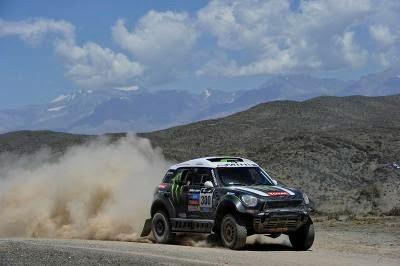 X-Raid Team Dakar