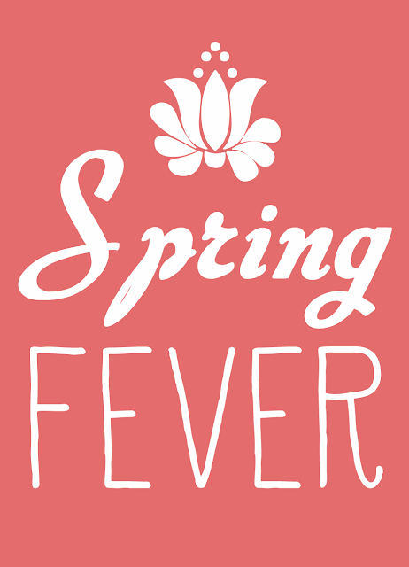 free printable for Spring.  So cute, love the color. entirelyeventfulday.com