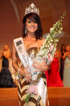 miss wales 2011 winner sara jessica manchipp