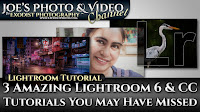 3 Amazing Lightroom 6 & CC Tutorials You May Have Missed