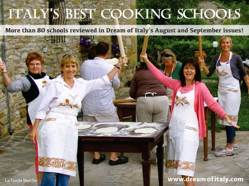 http://www.dreamofitaly.com/public/Italy-Cooking-Schools-Italian-Cooking-Classes-in-Italy.cfm