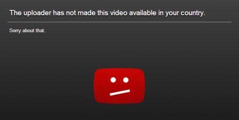 Cara Mudah Membuka Situs Youtube Yang Diblokir