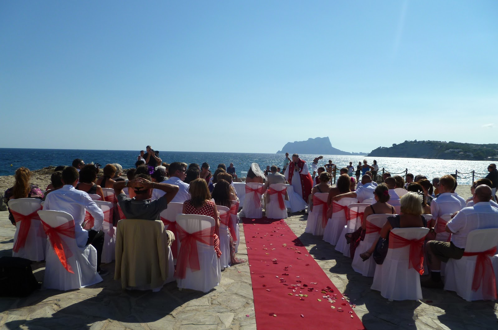 moraira weddings all about moraira